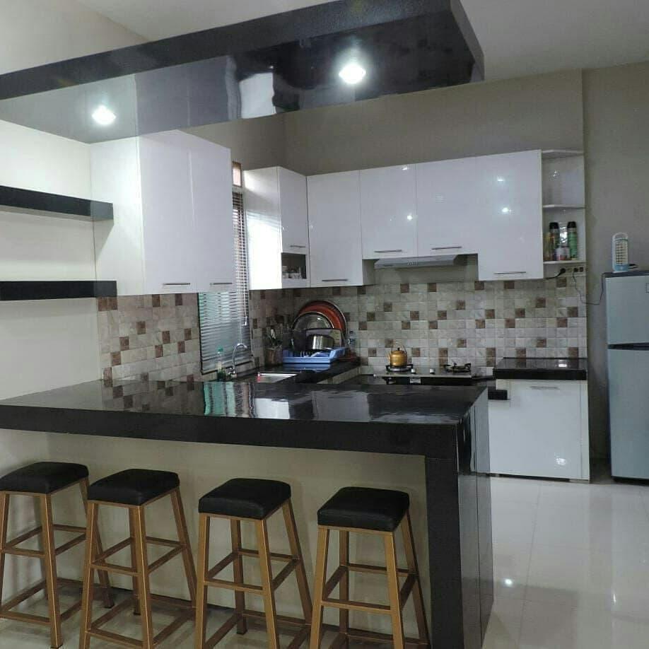 Villa Abu Fahmi 01 Villa di Puncak Cipanas, Nyaman dengan Fasilitas Terbaik