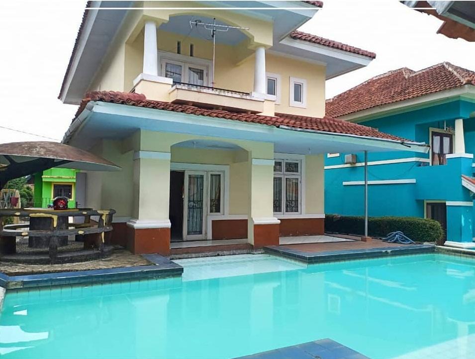 Sewa Villa Cipendawa Cream, Solusi Hunian Nyaman Ketika Liburan di Puncak Cipanas Bogor