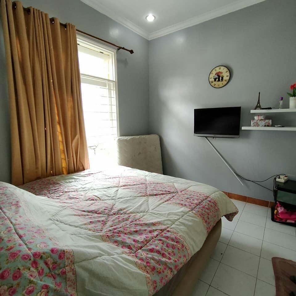 Villa Arjuna Puncak Resort Kolam Renang Pribadi  4 Kamar Tidur, Tempat Penginapan yang Nyaman dan Cocok Untuk Anak -anak