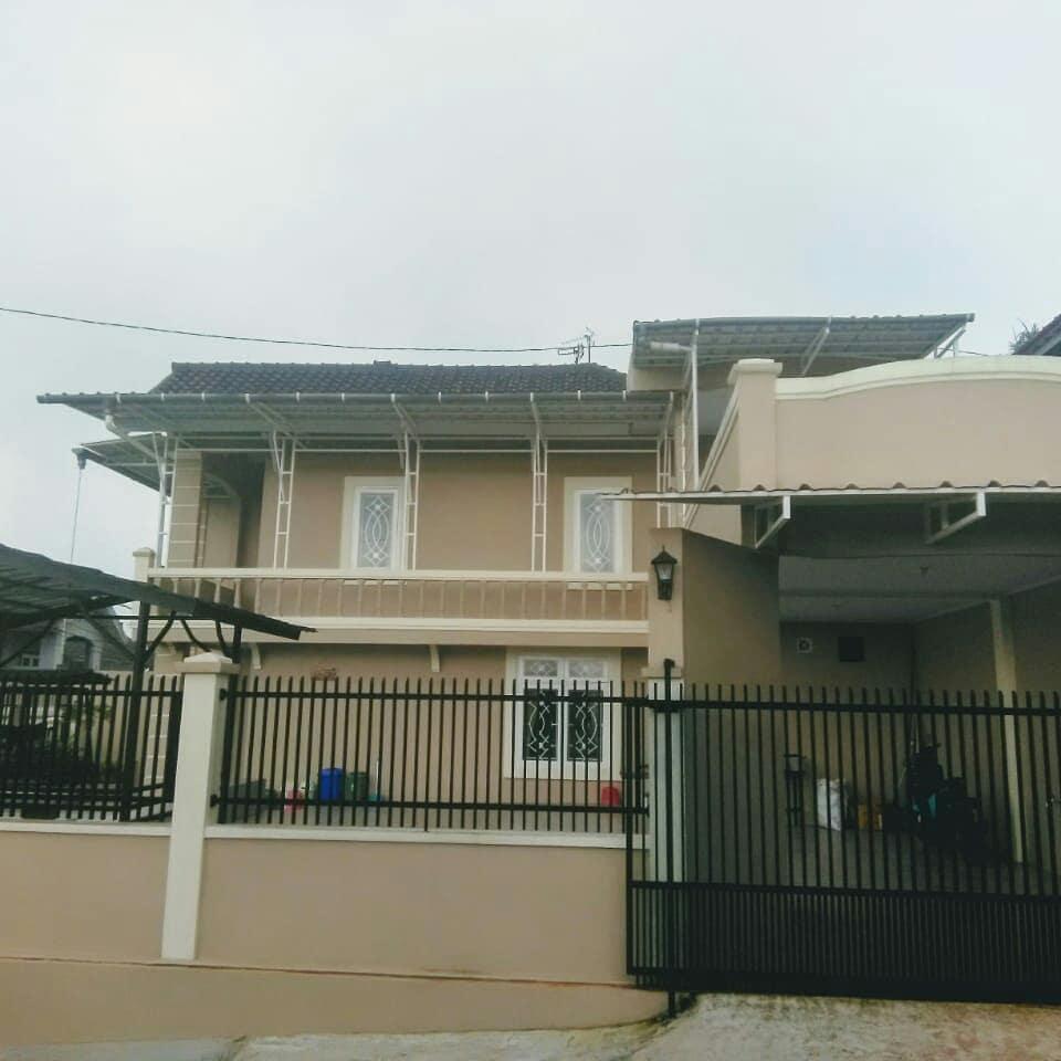 Villa Cipendawa A7, Sewa Villa Dengan private Pool yang Menyegarkan