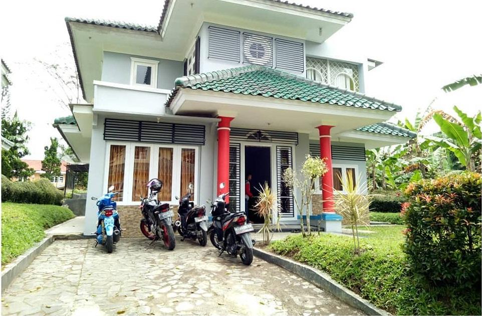 Villa Geulis Puncak Resort, Solusi Hunian Eksotik Ketika Liburan di Puncak Cipanas Bogor