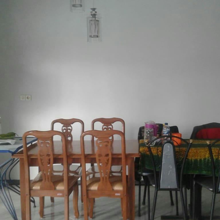 Villa Richard, Solusi Hunian Nyaman Ketika Liburan di Kawasan Puncak