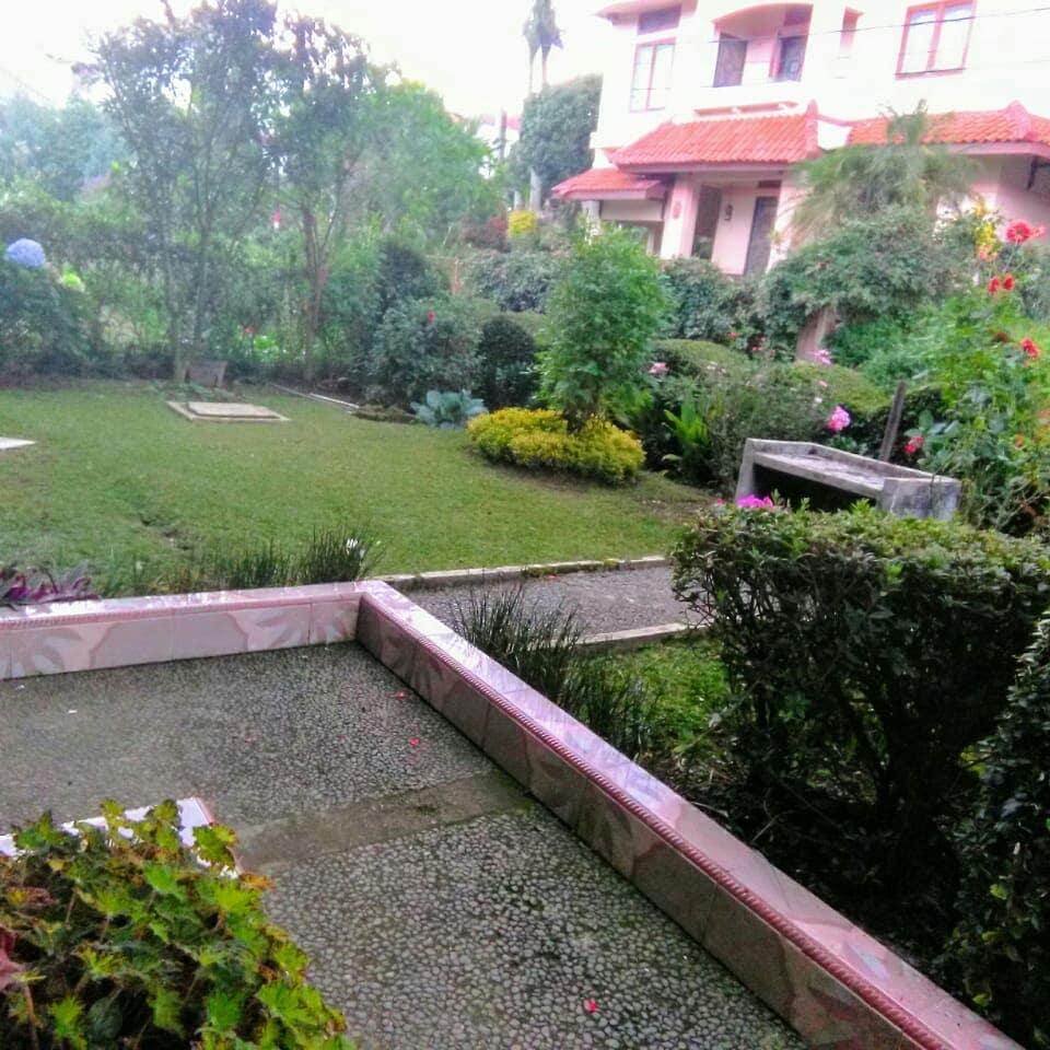 Sewa Villa Singo Cipendawa,  Liburan Seru di Puncak Cipanas Bogor