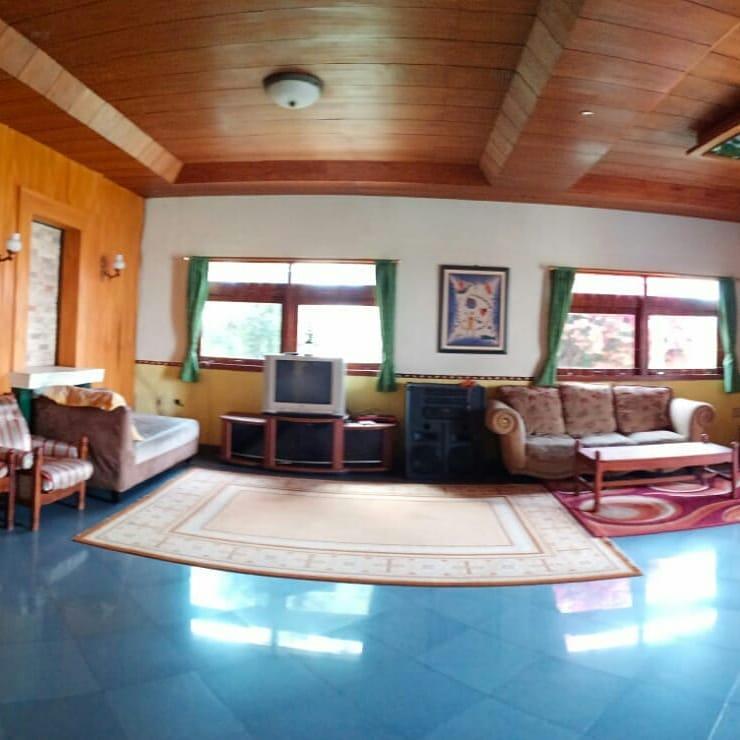 Villa Athala, Sewa Villa di Puncak Nyaman dan Asri