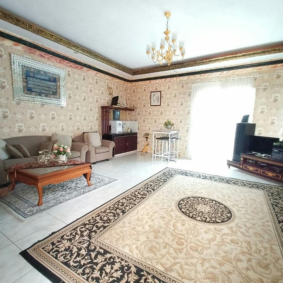 Villa Benny, Villa Cipanas Ada Kolam Renang 6 Kamar Tidur
