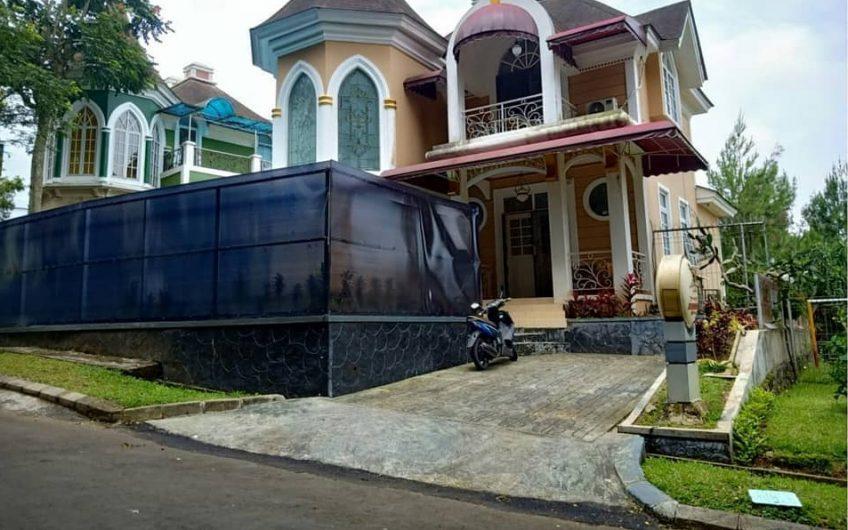 Villa Kondo, Villa Puncak Recommended Fasilitas Kolam Renang
