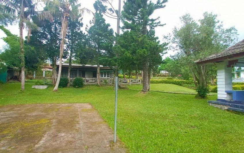 Villa Mama, Sewa Villa Puncak View Gunung Murah
