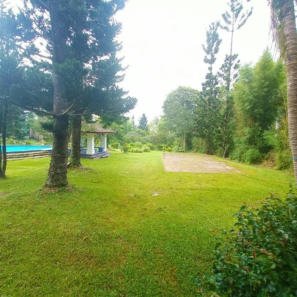 Villa Mona, Sewa Villa Puncak View Gunung Murah