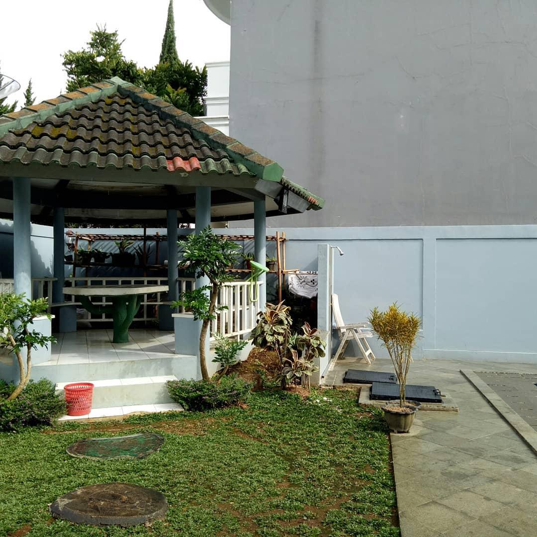 Villa Kintamani, Sewa villa Penginapan Luas yang Nyaman Untuk Acara Kantor  di puncak resort cipanas