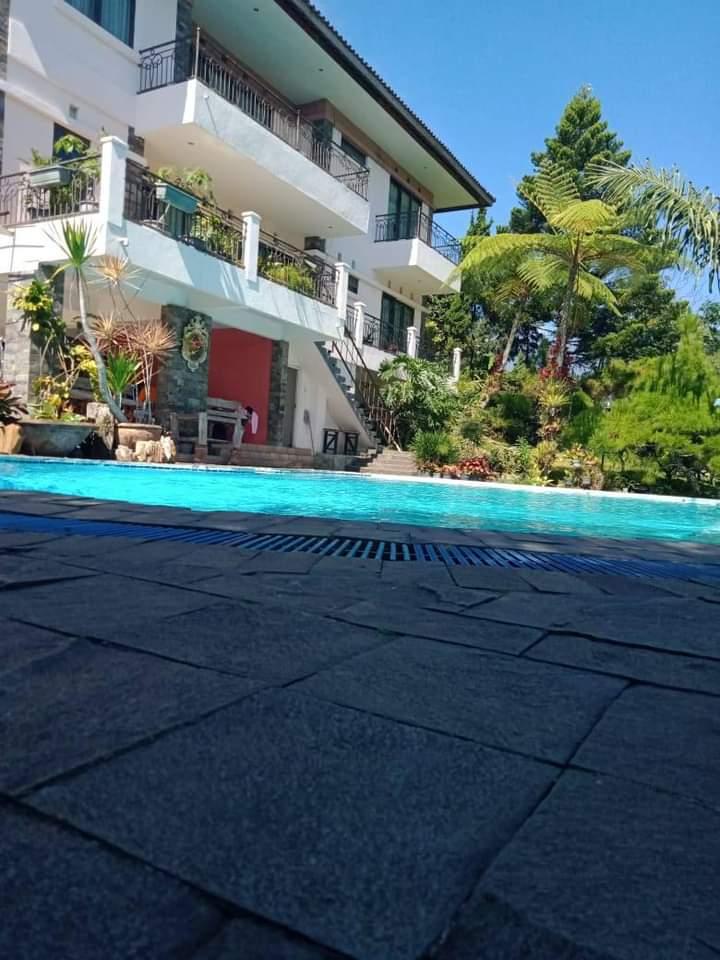 Villa Santo 2 , Villa Nyaman View Bagus di Puncak Cipanas