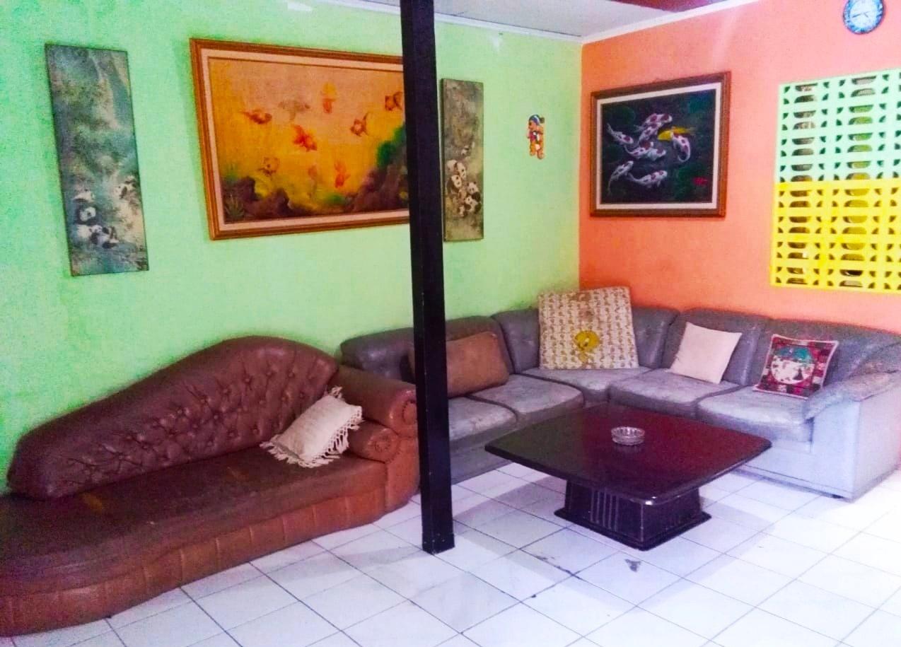 Sewa Villa Murah Meriah,Villa 28 Green apple Puncak
