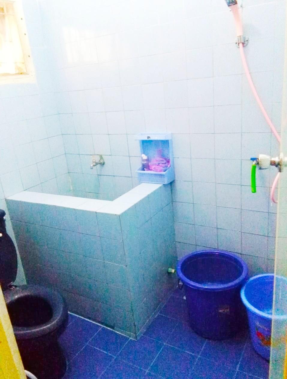 Villa 42 cipanas Puncak ,Sewa Villa Murah Kapasitas 6 orang