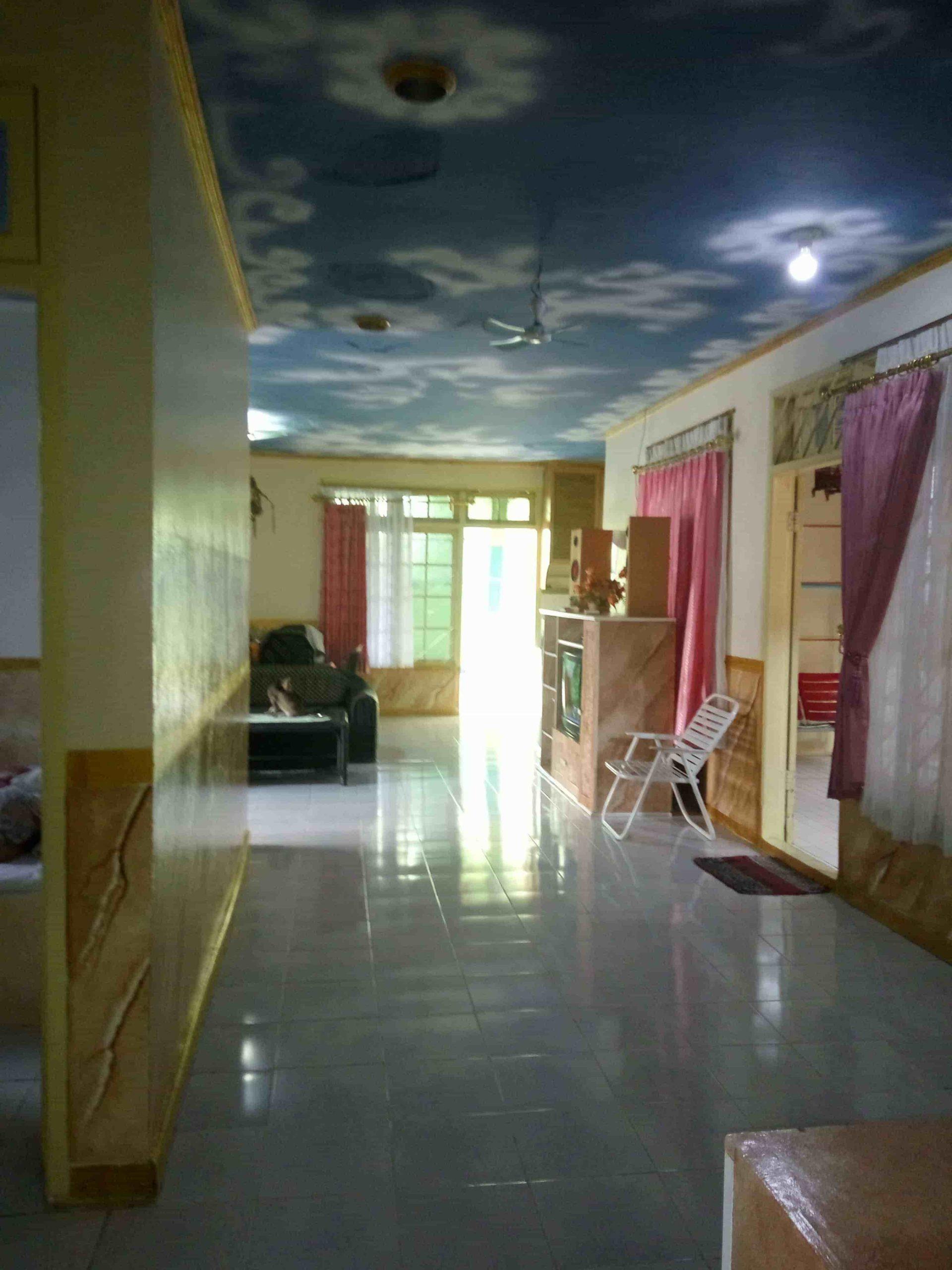 Villa Brother,Sewa Villa Puncak Cipanas Cianjur Dengan Karaoke