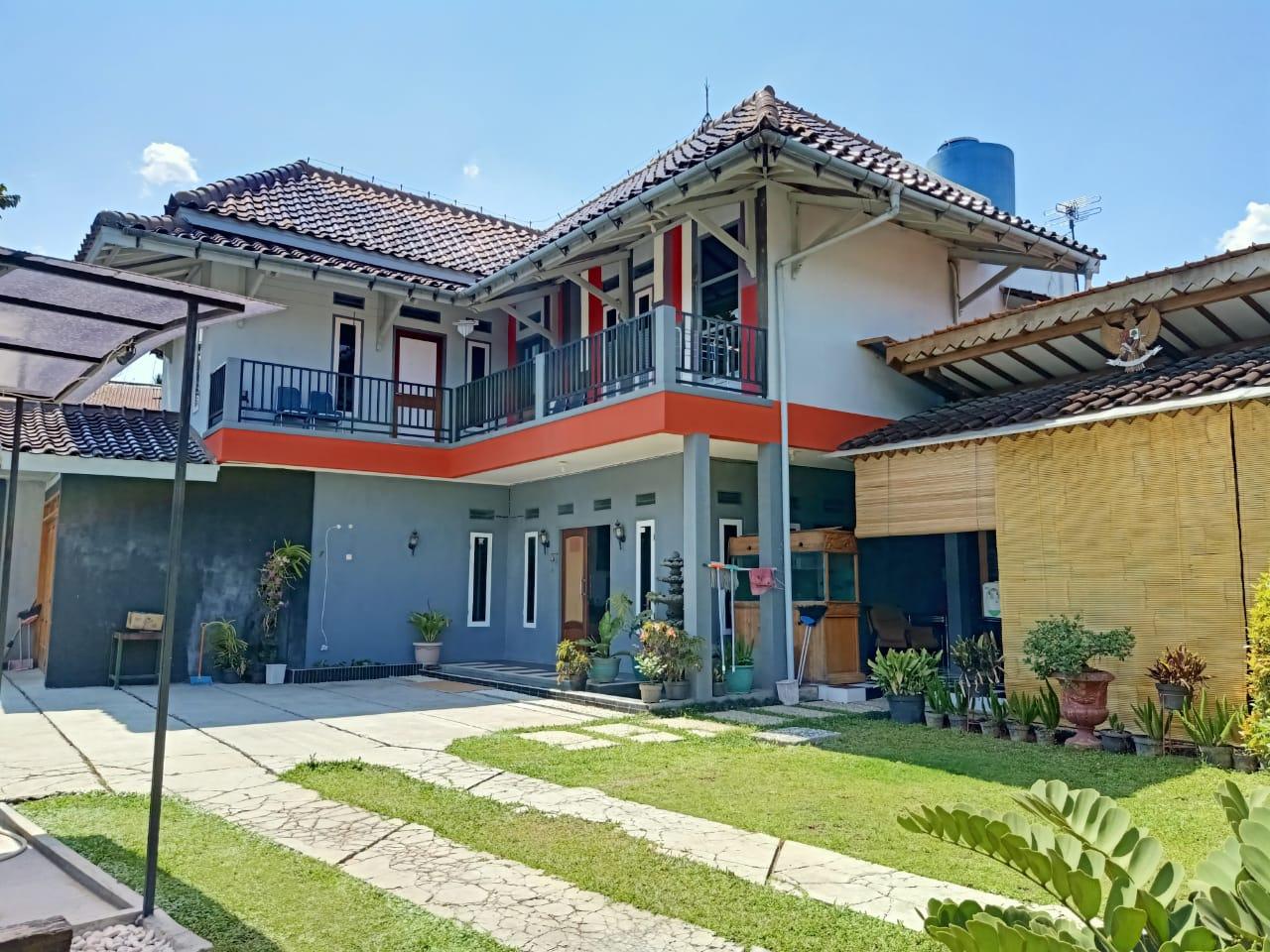 Villa Videlin, Sewa Villa Puncak dengan Kolam Renang Mini